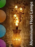 Aluminium Floor Lamps