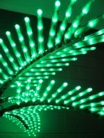 3 MTR LED PALM TREE
