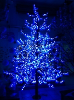 Outdoor 3mtr Christmas Tree